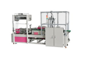 CCP-CF250 Side Packing And Sealing Machine