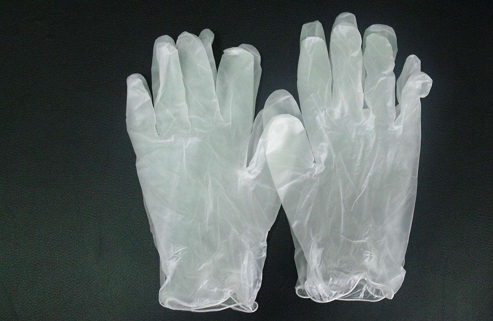 Medical PVC Exam Gloves