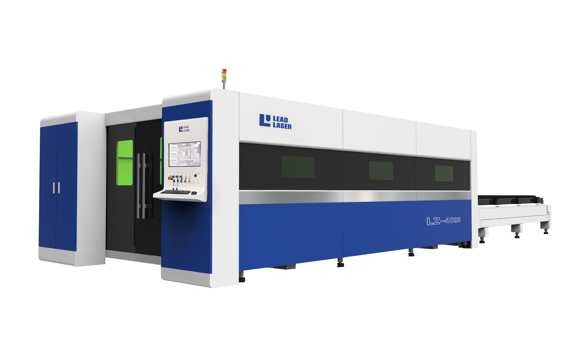 LEAD LZ Series Laser Cutting Machine