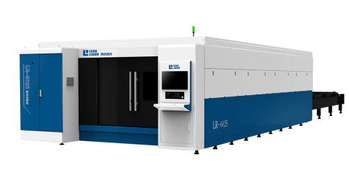LEAD LR Series Laser Cutting Machine