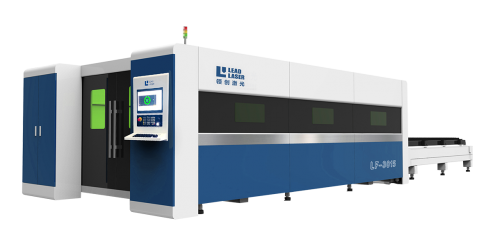 LEAD LF Serise Laser Cutting Machine