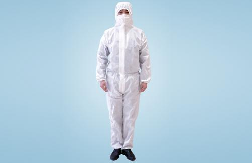 Medical Protective Overall(Non-Adhesive)