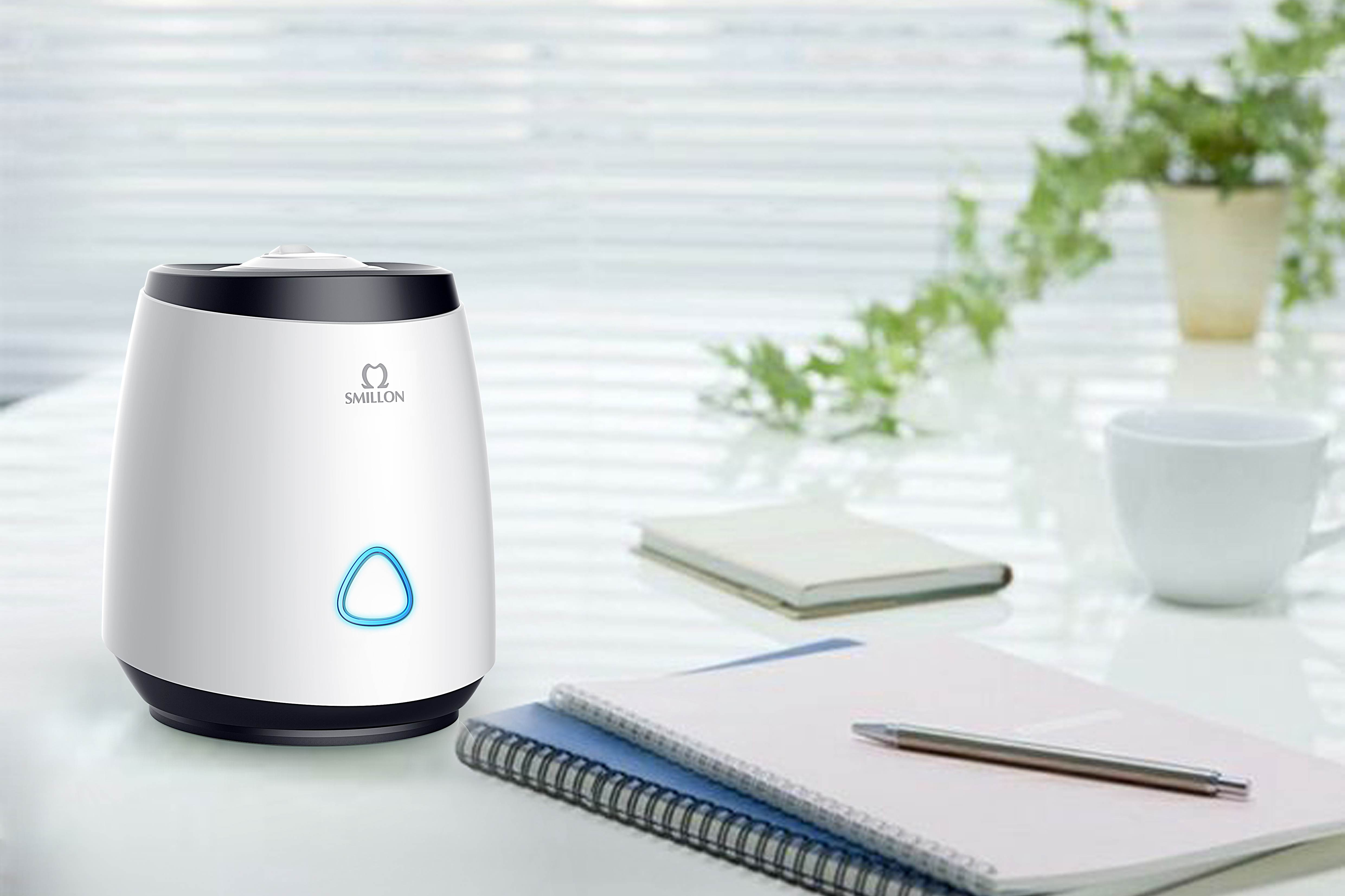 Cool mist, Cold Mist Humidifier 106