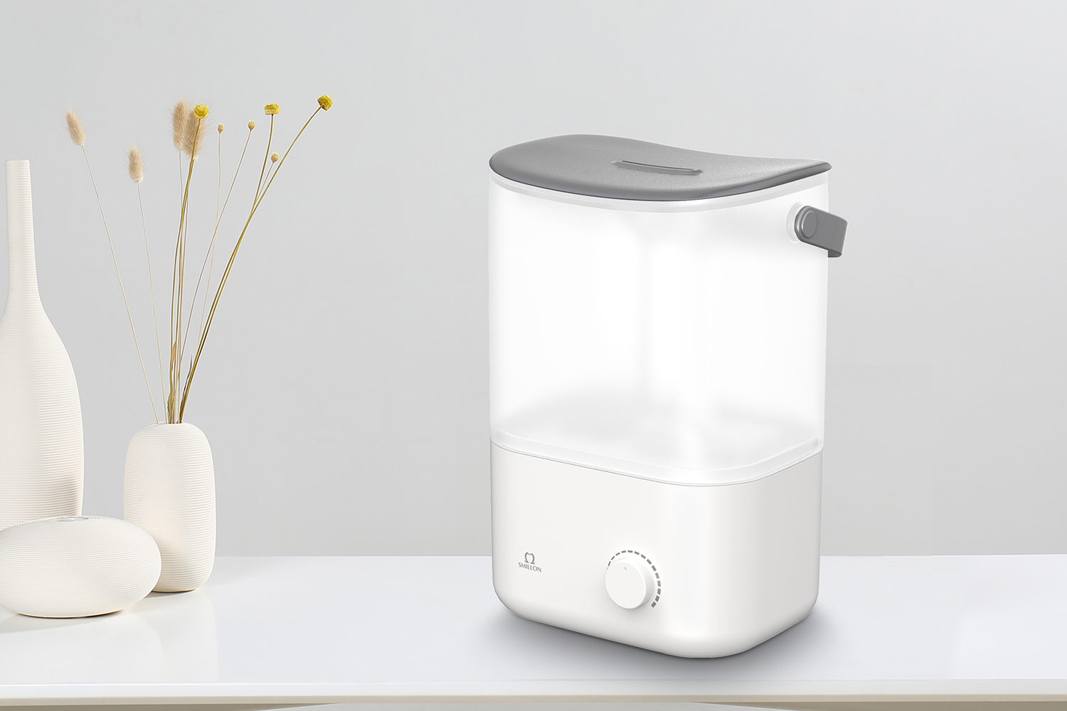 Small Humidifier, Small Room Humidifier 202