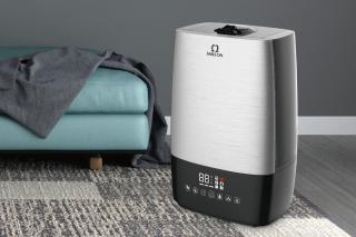 Warm & Cool Mist UV Sterilization Humidifier SH803