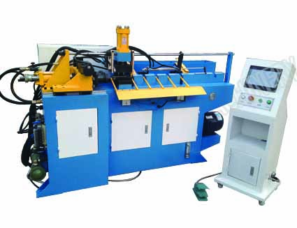 TM30-AL Auto Loading End Forming Machine