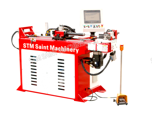STB-10CNC-3A Super Fast Tube Bending Machine