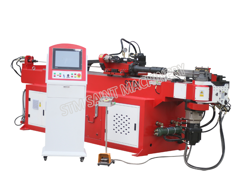STB-38CNC-3A Mandrel Tube Bending Machine