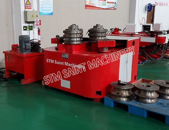 SRB-130HR3 Heavy Rolling Machine