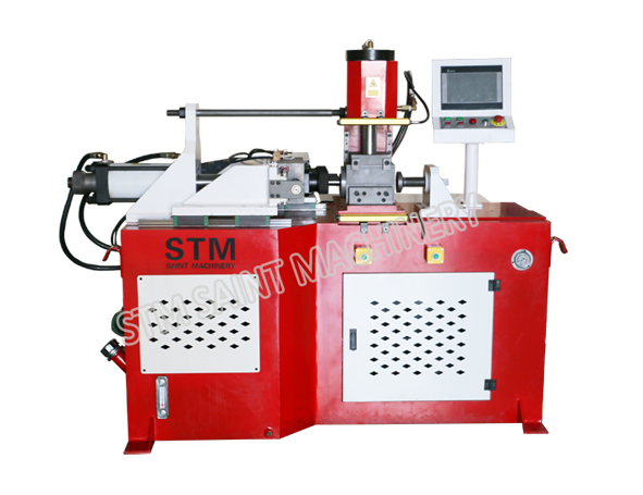 TM80 Multiple Stations End Forming Machine