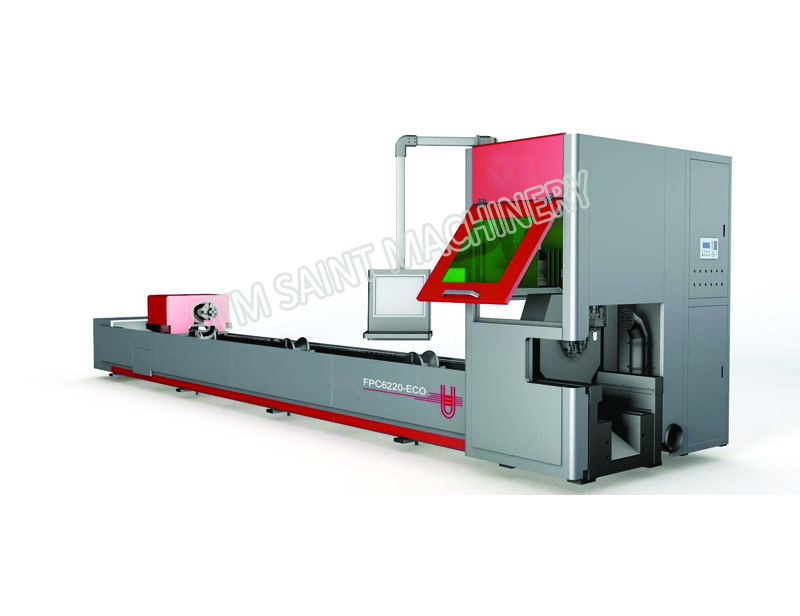 FPC6220 Fiber Laser Pipe Cutting Machine