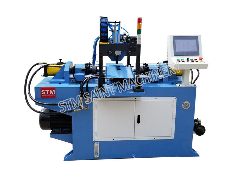 DTM40-AL Auto Loading End Forming Machine