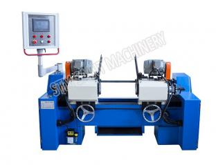 SDC-50PA High-Precision Type Double-Head Chamfering Machine