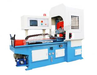 STC-450CNC (HS) Auto Feed Circular Sawing Machine For Aluminum And Copper