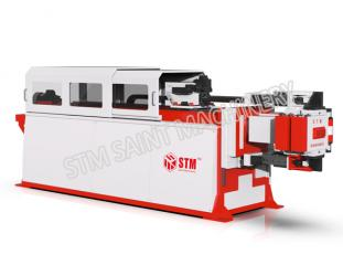 SMART-CNC30-AE-LR All Electric Pipe Bending Machine