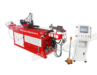 STB-18CNC-3A-1S Auto pipe bending machine