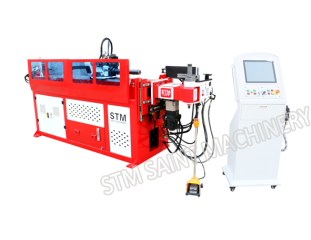 STB-25CNC-5A-3S Auto Pipe Bending machine