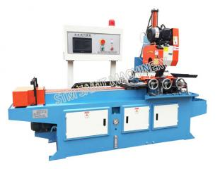 STC-500CNC (TD) Auto Feed Circular Sawing Machine