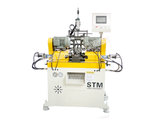 SDC-60HS Double Head Chamfering Machine For Short Tubes