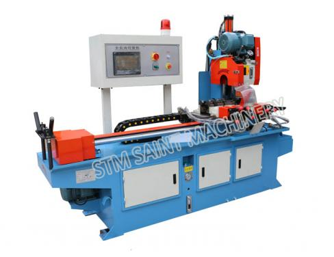STC-400CNC (TD) Auto Feed Circular Sawing Machine