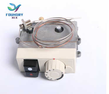 Multifunctional Gas Control 710