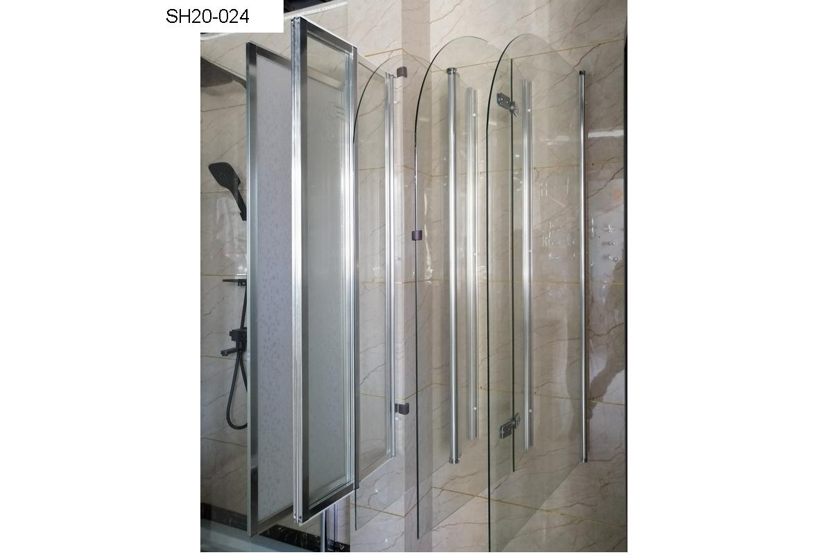 SH20-024 - Bathtub Partition