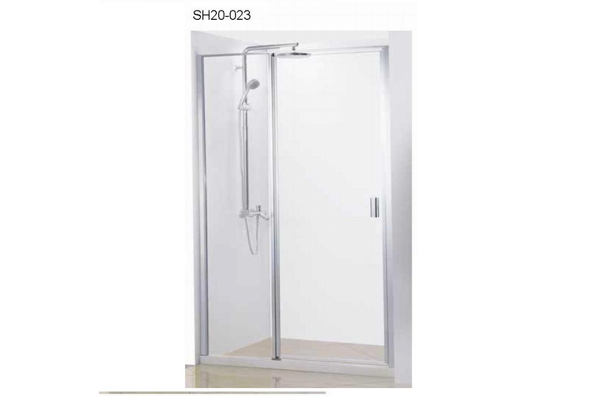 SH20-023 -Turning door partition