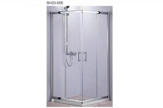 SH20-005 - Extention enclosure in sliding doors