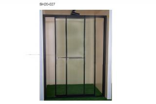 SH20-027 - Sliding Doors Partition