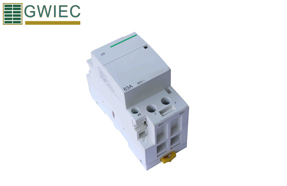 CT Series Household AC Contactor
