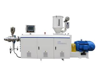 Hdpe High Efficiency Extruder
