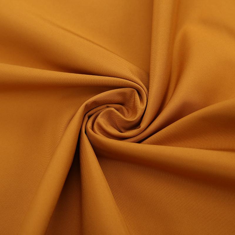 100% Polyester Dyed Taffeta Fabric