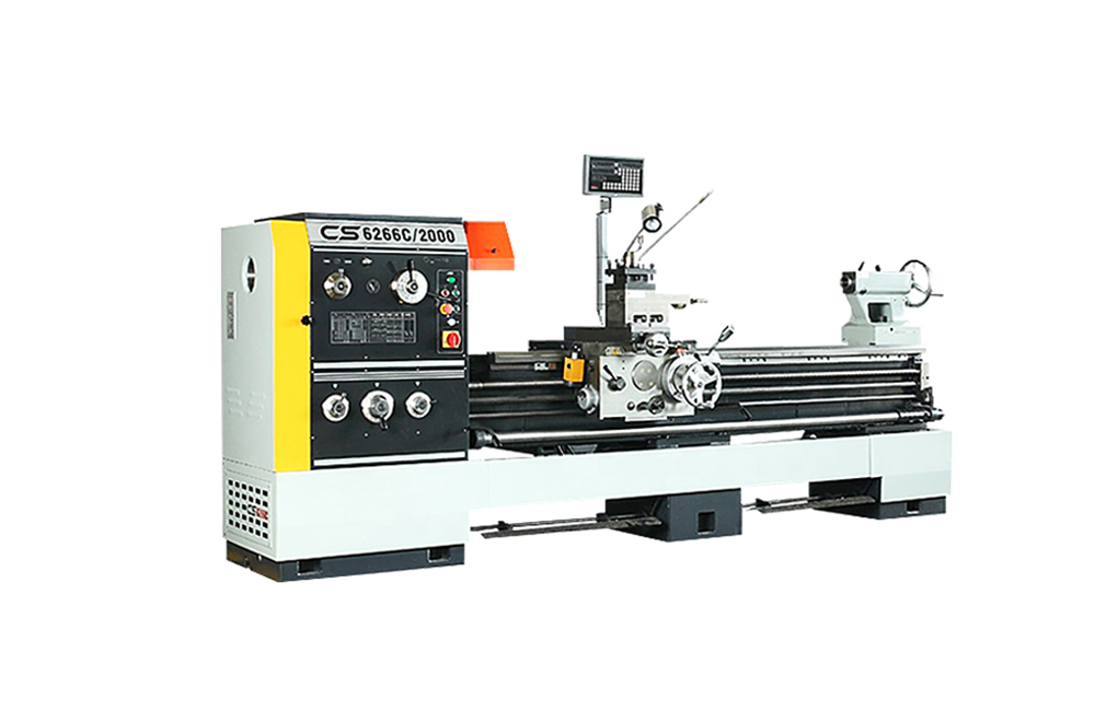 High Speed Gap Lathe LB6250B