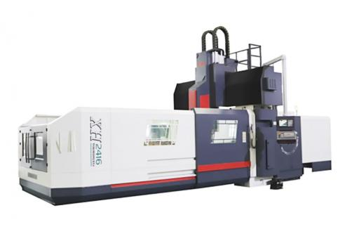 CNC Gantry-type Machining Center