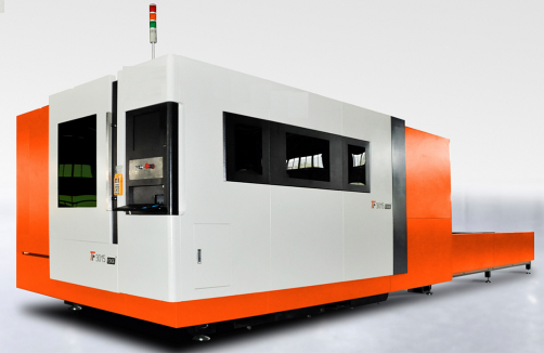 TF3015EDGE+ 1000W Fiber Laser Cutting Machine