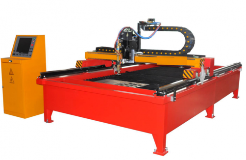 CNCTG1530 Table Type CNC Plasma Cutting Machine