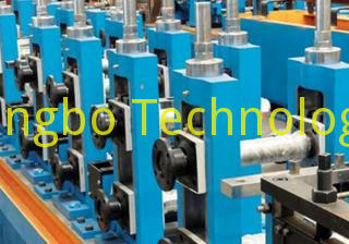 DB32 Welding Pipe Tube Mill