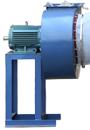 powder coating booth fan