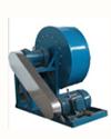 powder coating oven fan motor