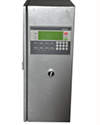 powder coating oven controller