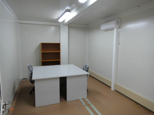 site office suppliers
