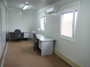 buy site office