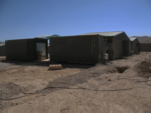 Military container for sale
