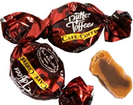 Toffee Candy Depositing Line