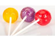 Lollipop Depositing Line