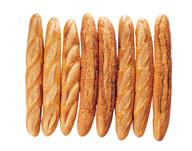 Baguette Moulder