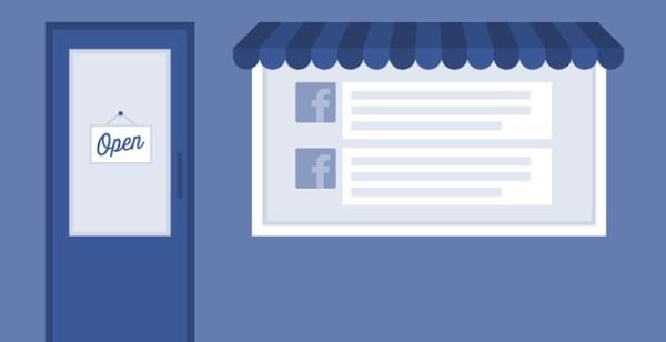 Facebook business页面优化找上海星谷