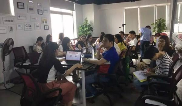 上海星谷往期pk赛回顾