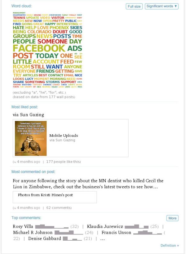 Wolfram Alpha界面