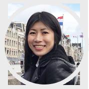 Facebook大中华地区中小企业商务拓展经理:Vivian
